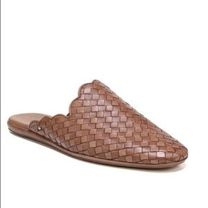 6864d318a64f ... Lynda Leather Cork Mule Espadrille. M 5a6ad074c9fcdfce1f3642de. Other  Shoes you may like. Nwob sam Edelman woven flats